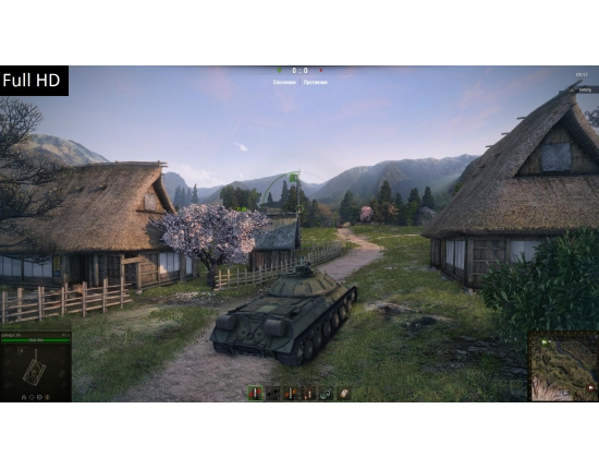 Картинки world of tanks 0.8.10 2