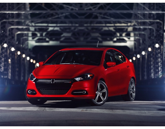 Image of dodge dart