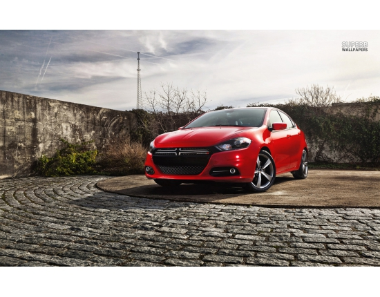 Image of dodge dart 2