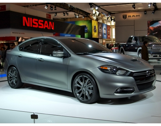 Image of dodge dart 4