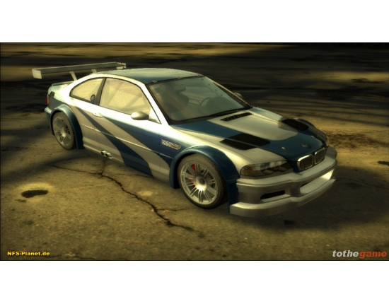 Фото бмв из nfs most wanted