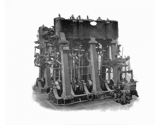 Image steam engine 3