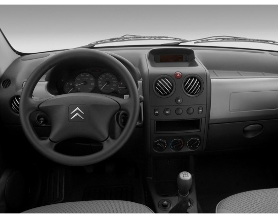 Image citroen berlingo 5