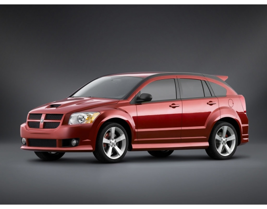 Image of dodge caliber 3