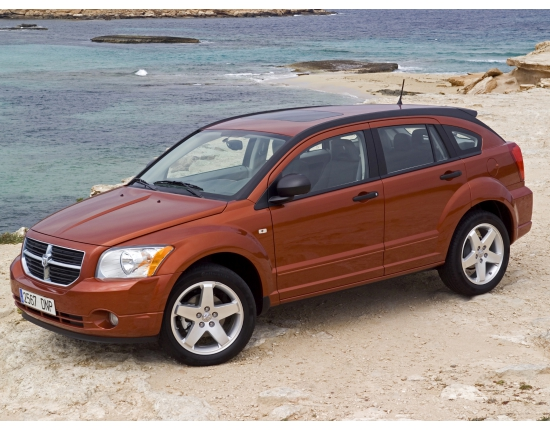 Image of dodge caliber 4