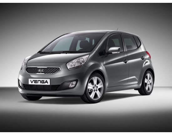 Photo de kia venga
