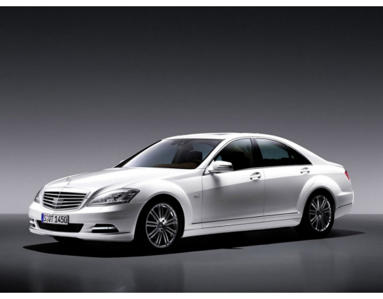 Photo of mercedes benz s class