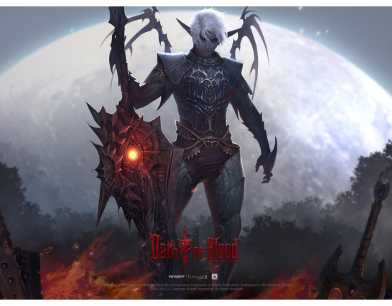 ������� lineage 2