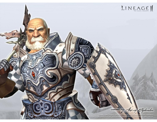 Аватары lineage 2 4