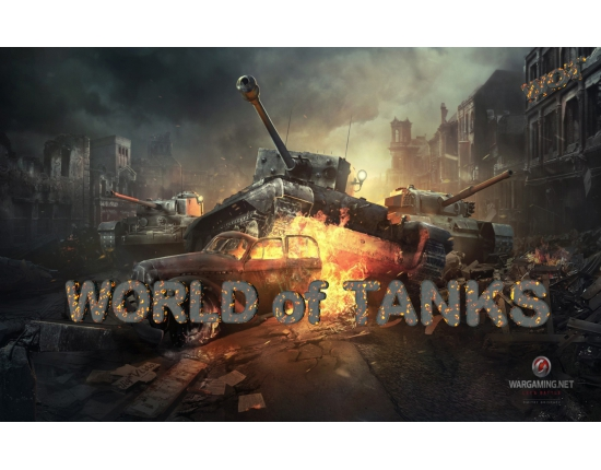 ���� world of tanks �� ������� ���� 1440�900