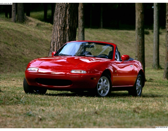 Photo of mazda miata