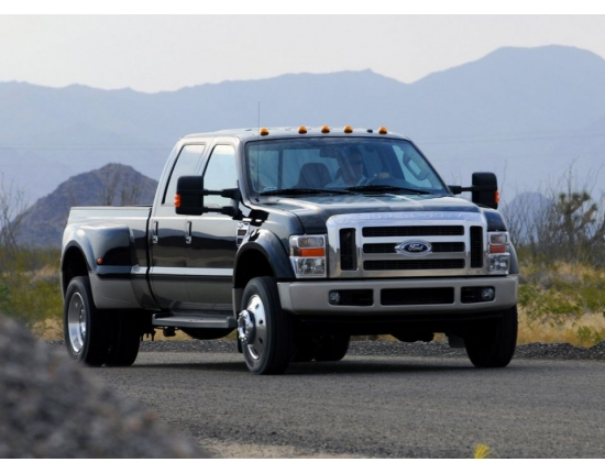 Photo ford 4x4 2