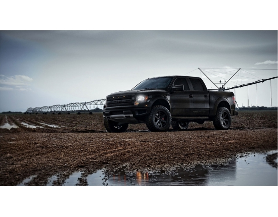 Photo ford 4x4 4