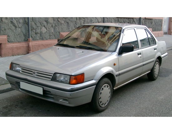 Photo of nissan sunny 4