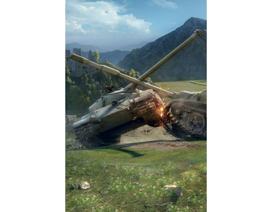 �������� world of tanks � hd �������� 2