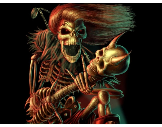 �������� �� ��� heavy metal