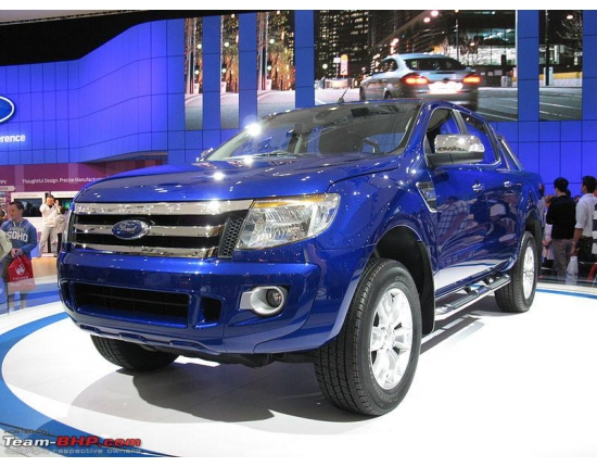 Photo of ford endeavour 2