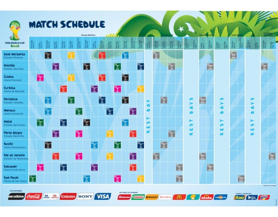 Kartinki 2014 olympic schedule 2
