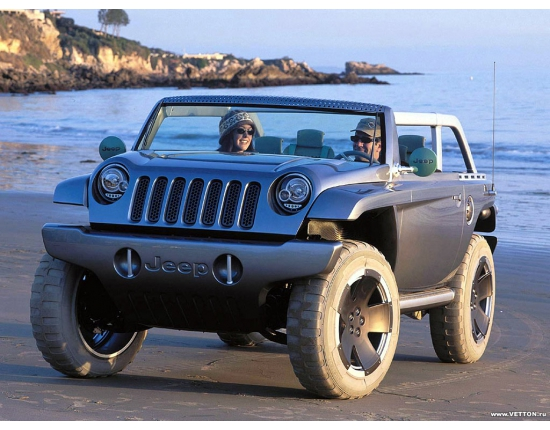 Photo de jeep willys 2