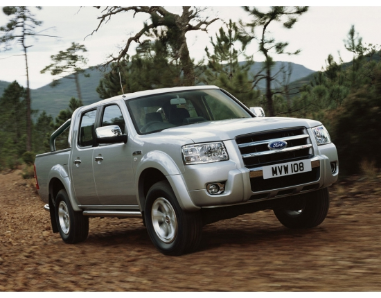 Photo ford ranger 5