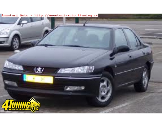 Photo moteur peugeot 406 hdi 3