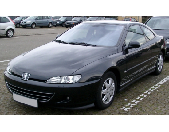 Photo moteur peugeot 406 hdi 4