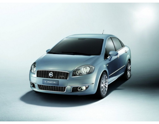 Image of fiat linea