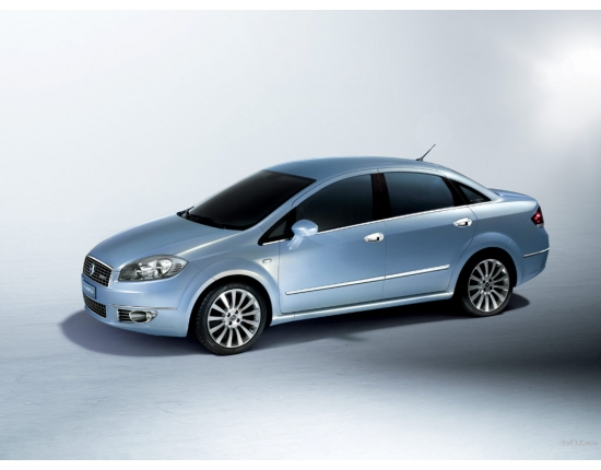 Image of fiat linea 2