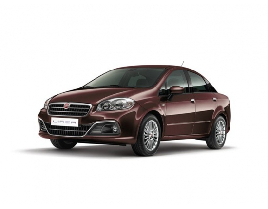Image of fiat linea 4