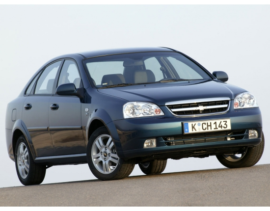 Photo chevrolet lacetti