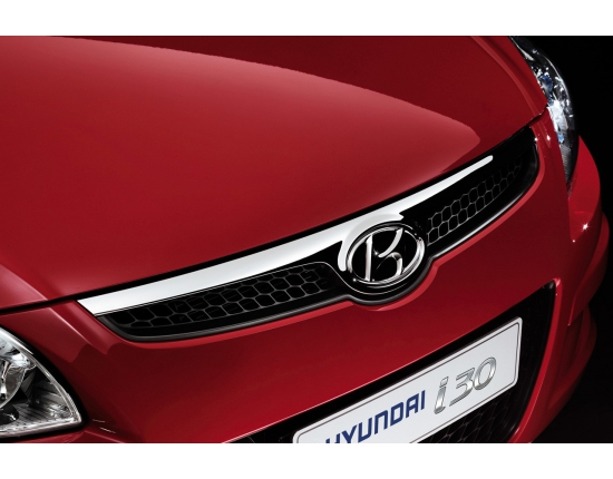 Photo nouvelle hyundai i30
