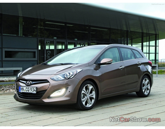 Photo nouvelle hyundai i30 3