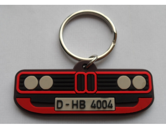 Bmw photo keyring 2