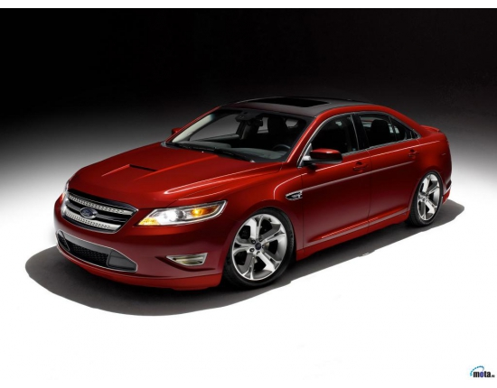 Photo ford taurus
