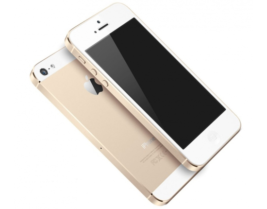Kartinki aifon gold