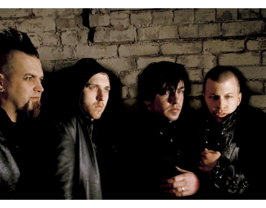Фото на аву three days grace 3