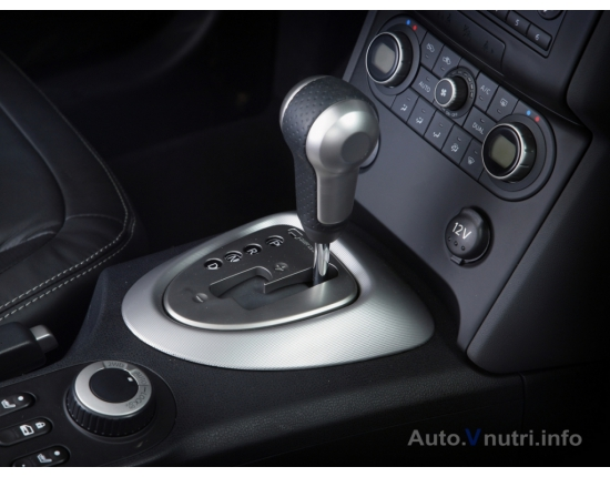 Photo interieur nissan qashqai