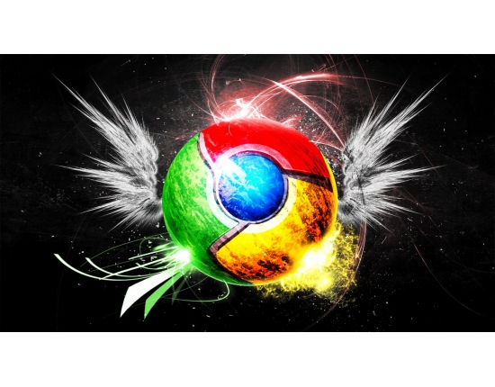 Картинки на google chrome 1