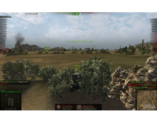World of tanks 0.8.0 картинки 3