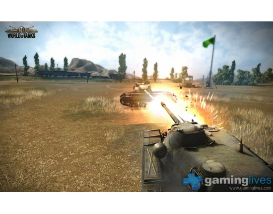World of tanks 0.8.0 картинки 5