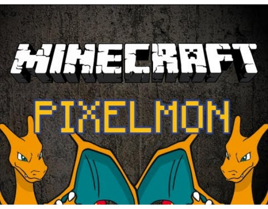 �������� ��������� pixelmon youtube 2