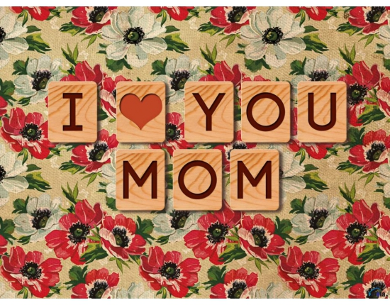 Картинки i love you mom