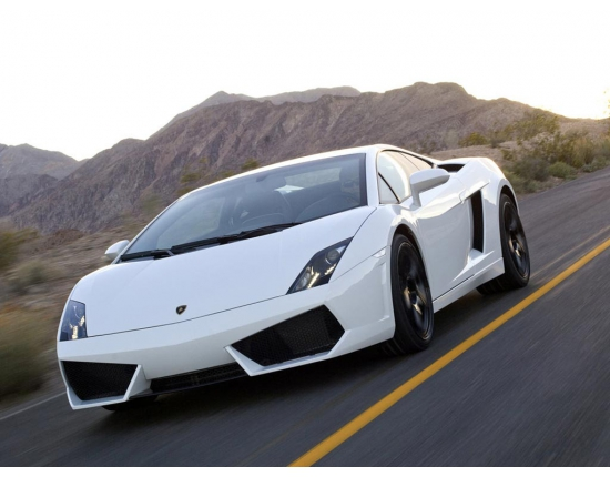 Photo of lamborghini gallardo 2