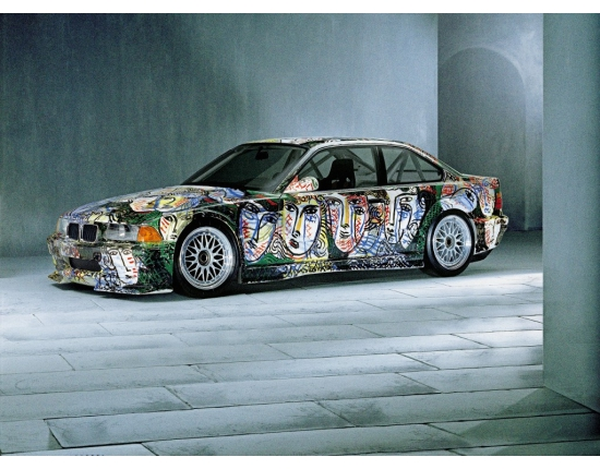 Photo bmw gallery