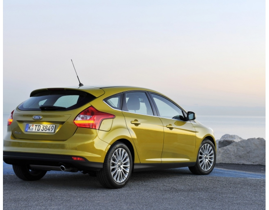 Фото ford focus 3 5