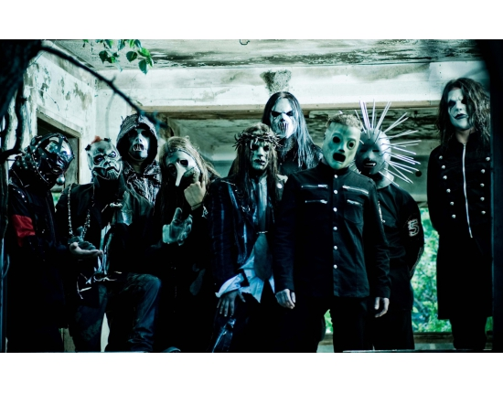 Slipknot photo фото