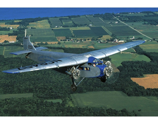 Ford tri motor photo 4