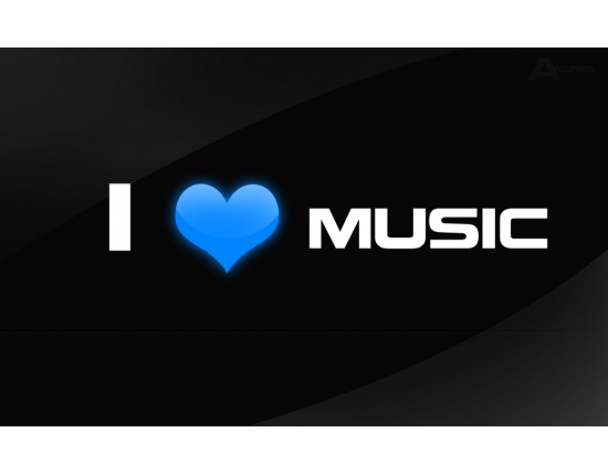 �������� i love you music 1