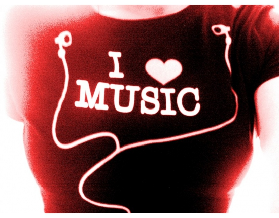 �������� i love you music 2