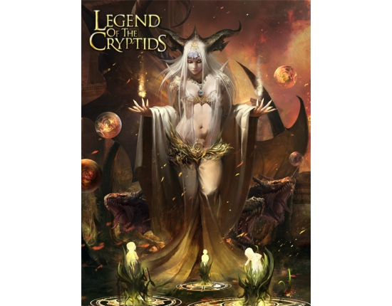 Картинки фэнтези legend-of-the-cryptids 4